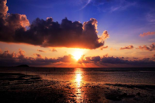 Tanjung Pendam - Belitung - Indonesia