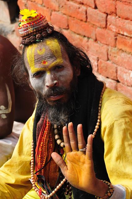 Indian Priest - 0DSC_8312 | Flickr - Photo Sharing!