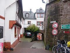 Saarburg / Саарбург