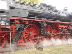 Berliner Eisenbahnfest 81