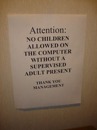 Who Supervises Who?