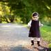 she's walking! by meems2006