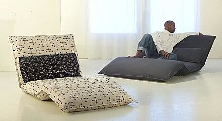 Tattomi sill n cama minimalista - Sillon para leer ...