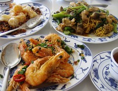 Golden Pearl Chinese Restaurant Pty Ltd