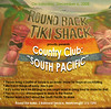 "Country Club: ""South Pacific"" invitation by Jo Hubris"