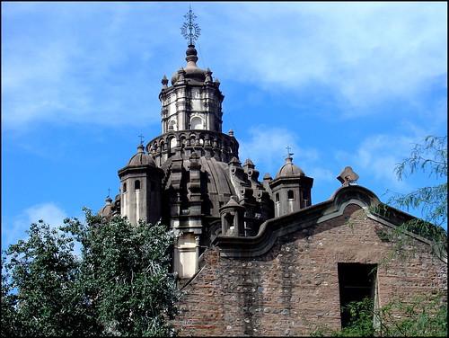 Catedral de Córdoba,Argentina