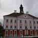 Tartu Town Hall - Estonia
