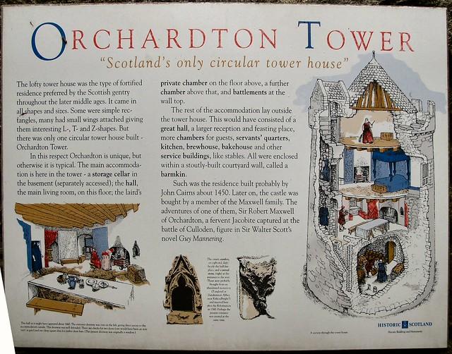 Orchardton Tower (5)