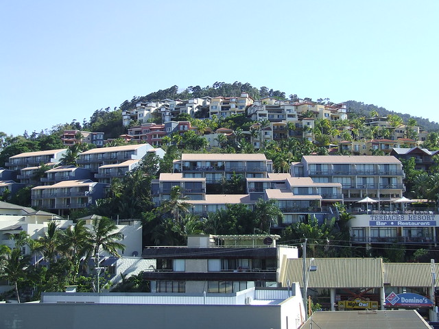 Airlie Beach Resorts For Sale