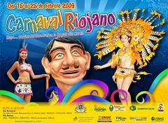 Carnaval Riojano 2009