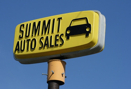 Summit Auto Sales