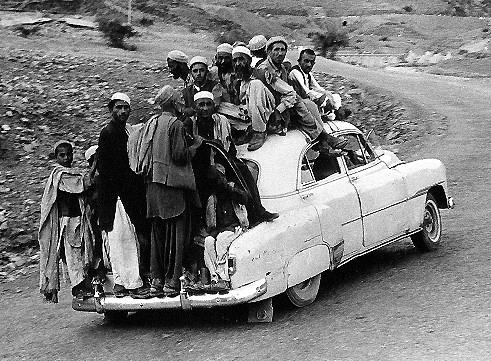 Pakistan 1973