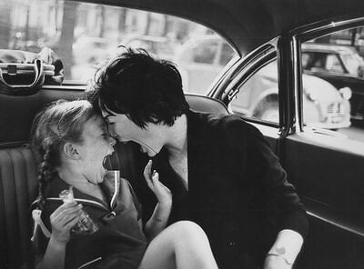 Shirley Maclaine and Daughter S...