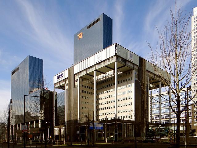 Unileverkantoor Weena