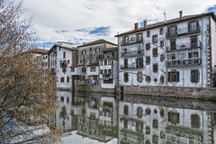 Reflections in Elizondo