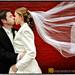 Wedding: Missy and Charlie! by Ryan Brenizer