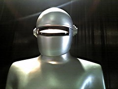 armour, personal protective equipment, sculpture, lighting,