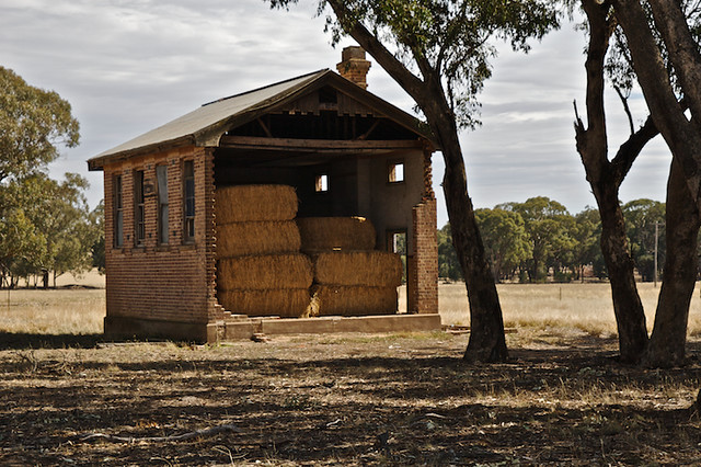 Wallendbeen Australia  city photos gallery : Wallendbeen farming | Flickr Photo Sharing!