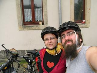 2541273157 7430c29007 n Mit dem Fahrrad nach Wien