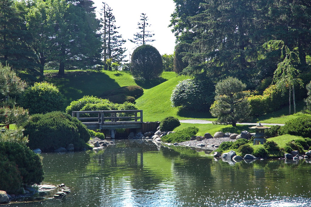 ... The Japanese Garden at Normandale Community College | by jbenson2