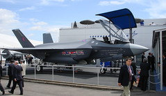 aerospace engineering, aviation, airplane, vehicle, lockheed martin f-35 lightning ii, fighter aircraft, jet aircraft, aircraft engine, air force,