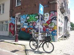 Huidekoper Straat