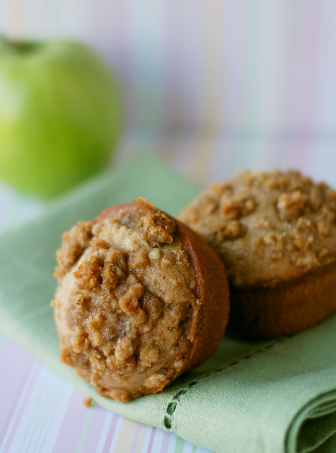 Apple Pie Muffins | Flickr - Photo Sharing!