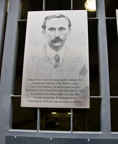 Éamonn Ceannt photo
