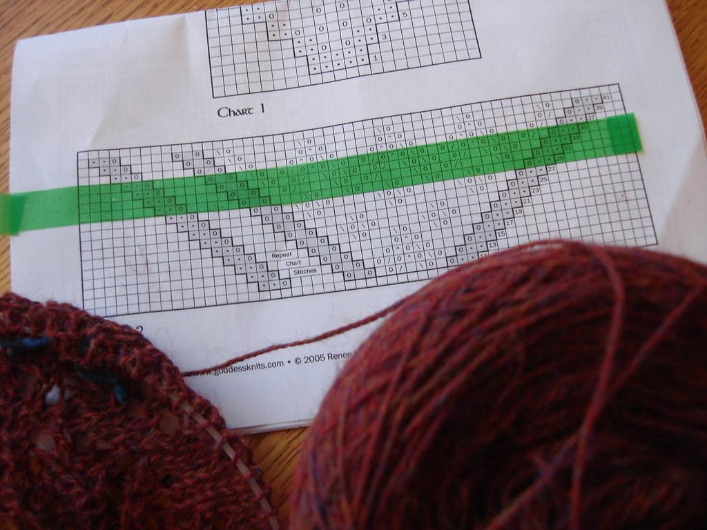 Ktog Knitting : Knit together
