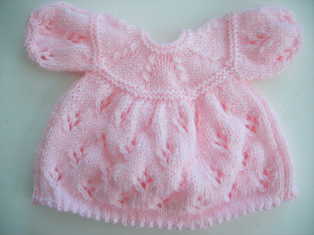 Knitted clothes for women spokes 2