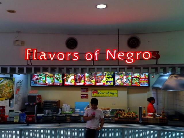 Good Filipino Restaurant Names