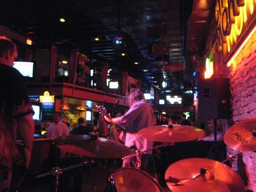 austin, 6th street, bars, nightlife, band, … IMG_6800