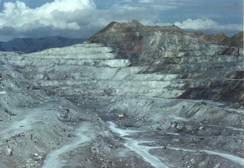Asbestos Mining In Us : Peritoneal cancer survival rate