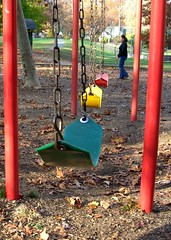 outdoor play equipment, play, recreation, outdoor recreation, swing, public space, playground, park,