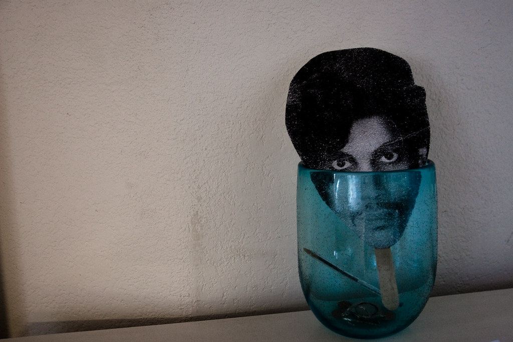 Prince in a Jar
