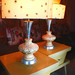 Atomic Lamps Shades Tables .......