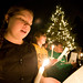 Advent comes to St. Scholastica