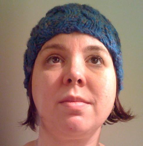 Unoriginal Hat - Blue