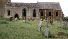 Tredington, England