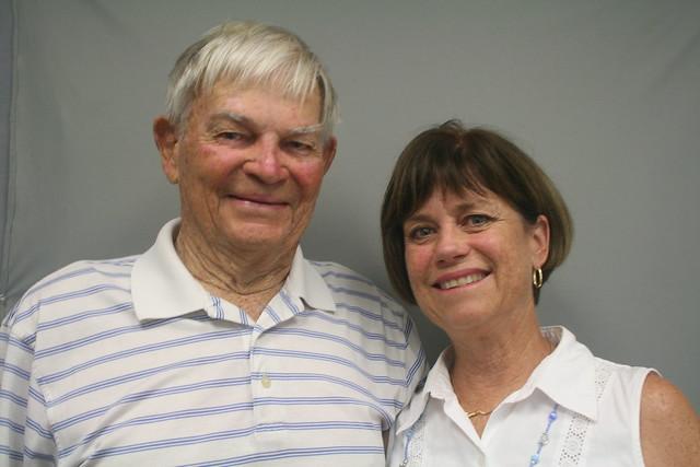 Holbrook Goodale & Katherine Richardson
