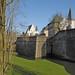 Château des ducs de Bretagne (Nantes) ©dalbera