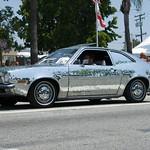 West Hollywood Gay Pride Parade 070