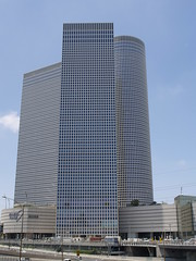Tel Aviv, Israel - Azrieli Center