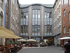 Hackescher Höfe (Berlin)