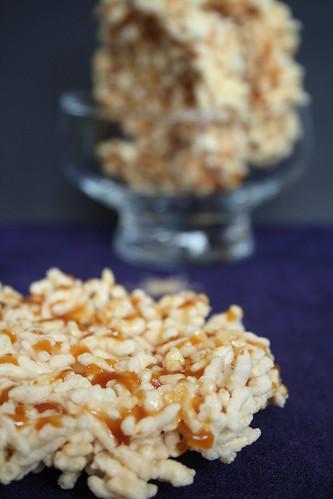 Muy f cil arroz inflado 3 recetas taringa for Como se cocina el arroz