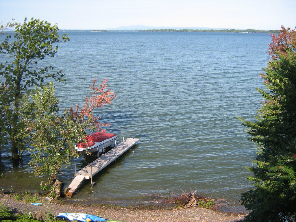 Bed And Breakfast On Lake Burton