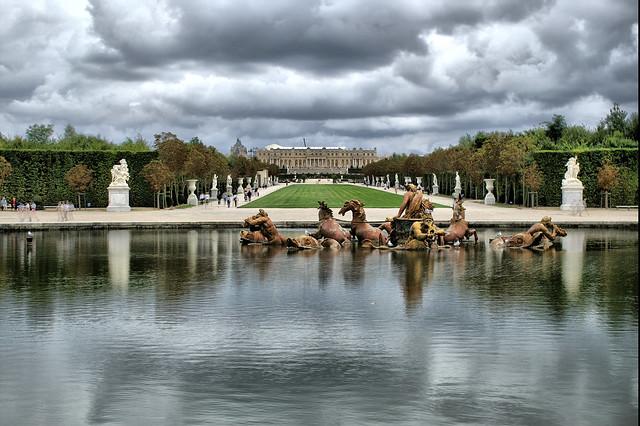 Château de Versailles - 14
