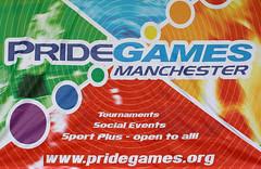 Pride Games 2008