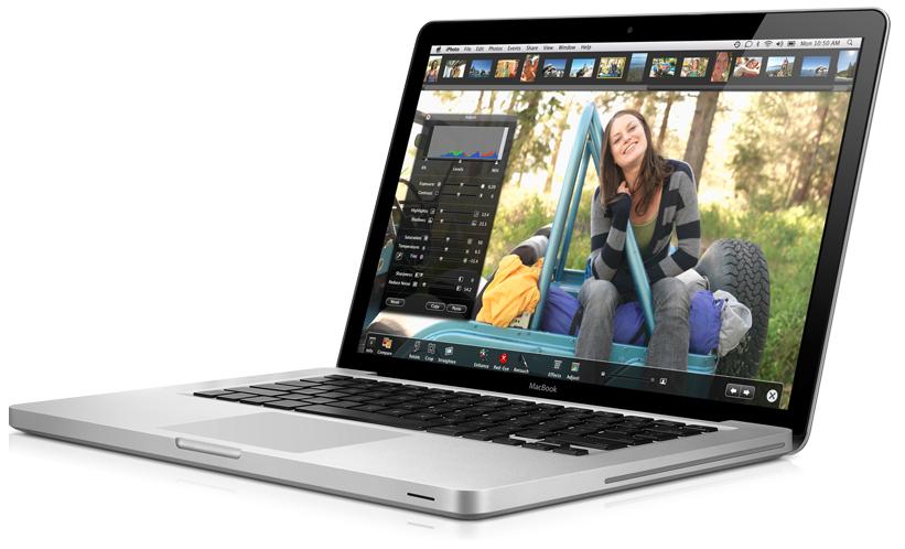 NUEVO MacBook!