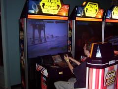 machine, arcade game, recreation, video game arcade cabinet, games,